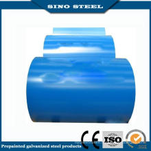 Ral 9016 Z80 Prepainted Galvanized Steel Sheet