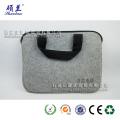 Good quality 100% polyester felt laptop bag