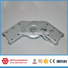 serrure de charnière d'échelle en aluminium, charnière de verrouillage d'échelle, pièces d'échelle