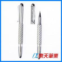Cadeau d'approvisionnement de bureau de stylo de rouleau de tresse de Lt-B007