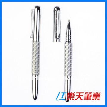 Lt-B007 Braid Roller Pen Office Artículo de regalo