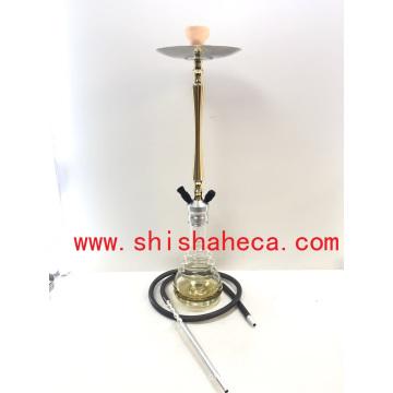 Top Quality Wholesale Aluminum Nargile Smoking Pipe Shisha Hookah