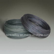 Nicr35/20 Wire 0.1mm~6.0mm for Vacuum Furnace Heating Element