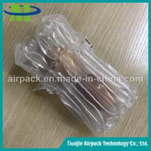 Mini bolsa de protección de columna de aire Dunnage para huevo