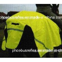 Reflektierendes Pferdetuch En471 Standard