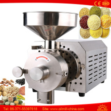 Rice Wheet Cassava Rice Flour Salt Pepper Coffee Grinder Mill