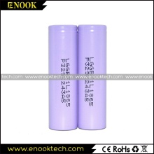 Bateria recarregável LG F1L para E-bike