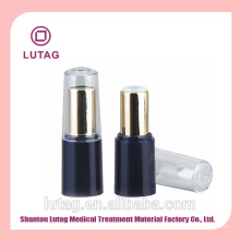 Envases contenedores de Stick labial cosméticos