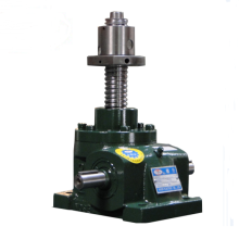electric ball screw actuator with high precision