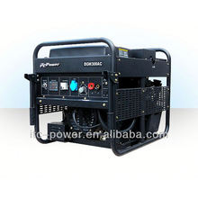 3 kW welder ITC-POWER diesel welding generator set