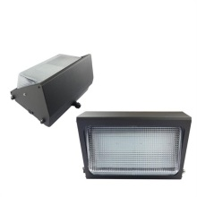 DLC Wall Pack LED-lampa 40W / 60W