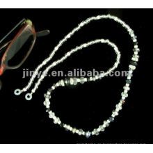 Mode-Design handgemachte Cerstal Perlen Sonnenbrille Strap