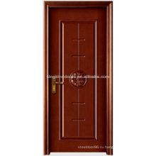 Роскошь Serie древесины краска дверей древесины дверь MD - 510L от бренда двери Китай Top 10