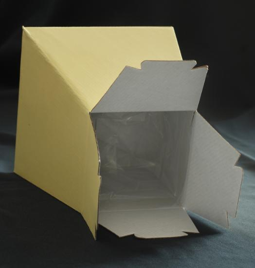 dry flower packaging