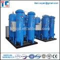 Usine d'oxygène à gaz pour station d'essence Chine Système de fabrication PSA