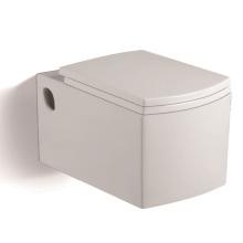 2606e Toilette en céramique suspendue