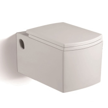 2606e Wall Hung Ceramic Toilet