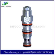 sun hydraulic pressure valve for hydraulic rock drill