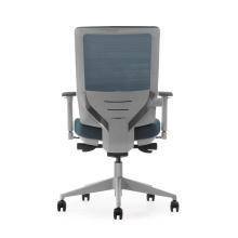 Ascenseur pivotant de bureau de brevet Chaise ergonomique de directeur de tissu de maille de directeur