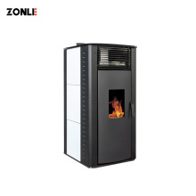 Factory Cheap Indoor Fireplace Wood Pellet Stove For Wholesale