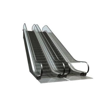 Escalator 35 Degree 1000mm Width with Aluminum Step
