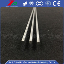 Polished tungsten electrodes tig welding rod