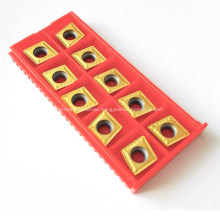 Tungsten Carbide Inserts with High Performance