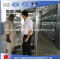 Best Design Q235 Steel Wire Cage Chicken