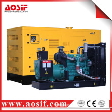 China top land generator 400kw / 500kva QSZ13-G3 genset price