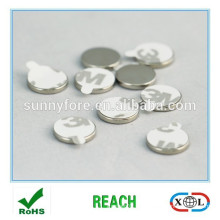 13 * 1 3M Klebstoff magnet