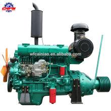 6113ZLD multi-cilindro lister petter motores diesel para la venta