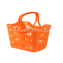 Normale kundengebundene benutzte Formen runde Wäscherei-Form-Korb-Formen