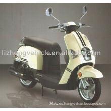 Scooter de 50cc y 125cc con EEC&COC(F9)
