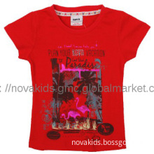 Ready Made Cotton Baby Clothes for Girl