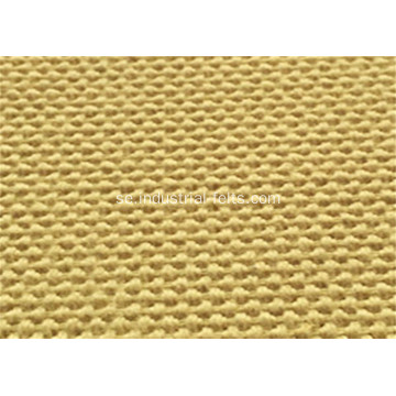 Vävda Textil Aramid Air Slide Belt