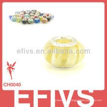 2013 прозрачный полый стеклянный шарик