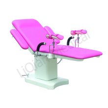 multifunctional electric obstetric gynecology delivery bed