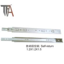 Accessoires de quincaillerie Cabinet Iron Drawer Slider TF 7110