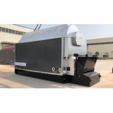 Verpackter automatischer kohlebefeuerter Kettenrost-Dampfkessel
