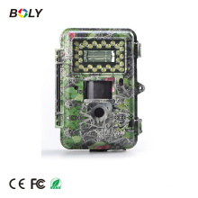 Bolyguard night vision time lapse waterproof hunting camera live SG562-D with 14megapixel 720P video