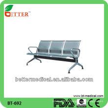 Wating silla / hospital sillas de la sala de espera