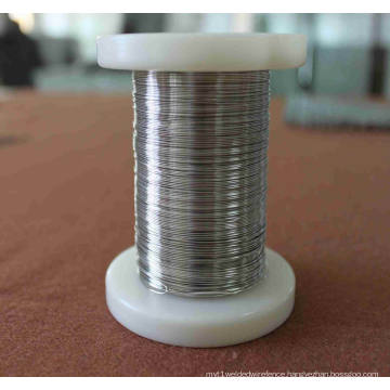 Stainless Steel Wire 316L 304/304L/2205/1.4529/310S