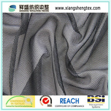 2X2 FDY Eyelet Mesh Fabric
