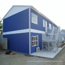 Solución de hogar modular para alojamiento
