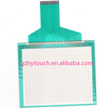Factory Price Spare Part for Mitsubishi F940 Resistive Digital Transparent Touch Screen