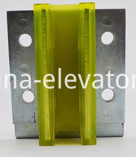 Guide Shoe for Hitachi Elevator Countweight