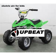 Upbeat Electric Mini Quad Bike 350W Cheap Four Wheel Electric ATV (24V)