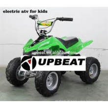 Upbeat Electric Quad ATV Quad elétrica Electric Mini Quad