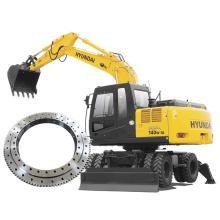 Anneau de rotation pour excavatrice Hyundai R200-5