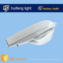 Lámpara de calle de aluminio que contiene la luz de calle de HPS / MH Max 150W y de ESL 85W